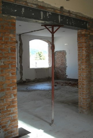 Arco In Muratura Calcolo.Fogli Di Calcolo Per Costruzioni In Muratura