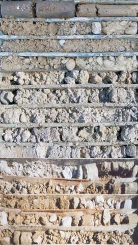 Capacità portante fondazioni superficiali xls